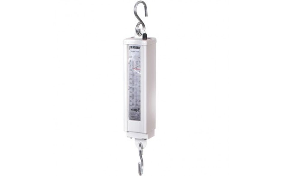 220lb vertical hanging scale - Hanging Scale