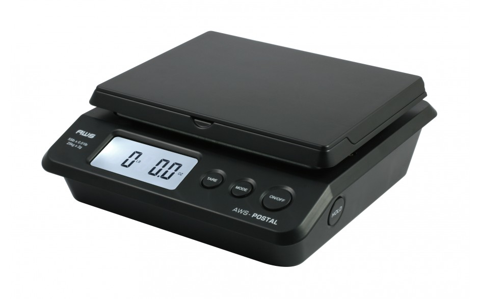 PS-25 Digital Postal Scale