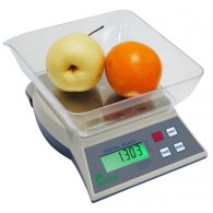 KMR Digital Kitchen Scale 6000g x 1g