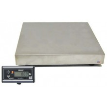 NCI 7885 Low Profile Shipping Scale