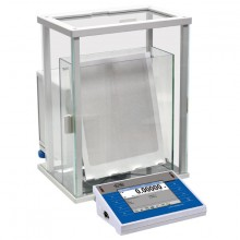 XA 52.4Y.F Analytical Balances – Filter Weighing
