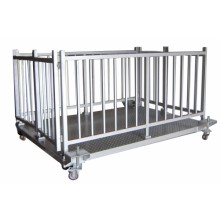 AWI-OP-930 Cattle Scale 7x5ft