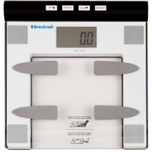 BFS-150 Body Fat/Bathroom Scale