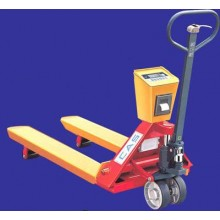 CPS-1N Pallet Jack Scale with Printer