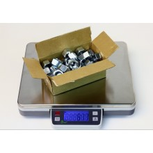 CSS-220 Small Shipping Scale 220lb x 0.05lb