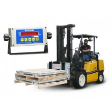 Cambridge DL-CSW-10AT-LT-3616-5K Dyna-Lift Truck Scale