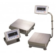GP-30K Precision Industrial Balance with Smart Range
