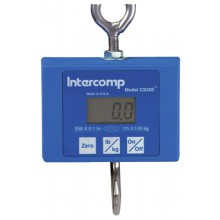 CS200 Compact Digital Hanging Scale