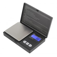 MAX-100-BLK Digital Pocket Scale