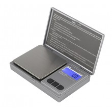 MAX-700-SIL Digital Pocket Scale