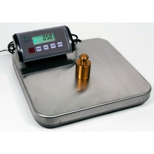 MSS-150 Mid Shipping Scale 150lb x 05lb