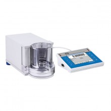 UYA 2.4Y.B Ultra Microbalance for Liquids - UYA 4Y with Wireless Terminal