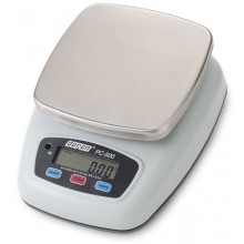 PC-500 Washdown Portion Control Scale