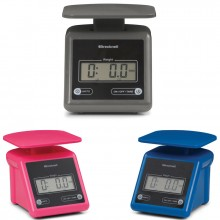 PS7 Postal Scale - Pink
