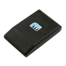 Fast Weigh TR-100 Pocket Scale Black