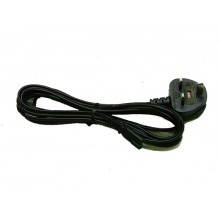 Power Cord - UK Plug (BS 1363)