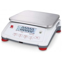 Valor 7000 V71P1502T Compact Bench Scale
