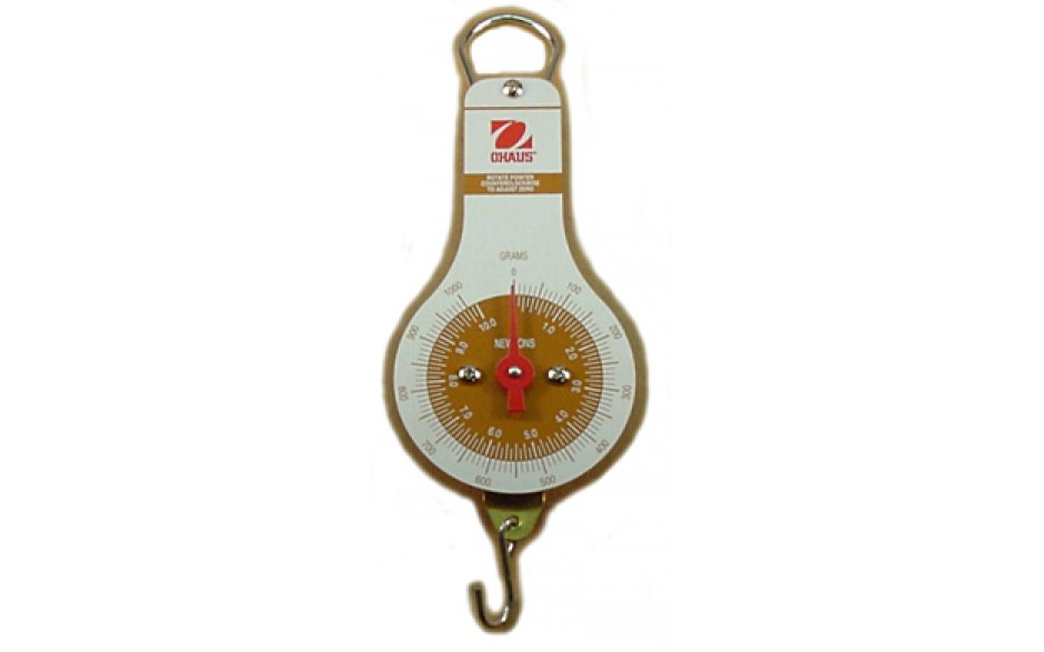8013-MN Dial Type Spring Scale