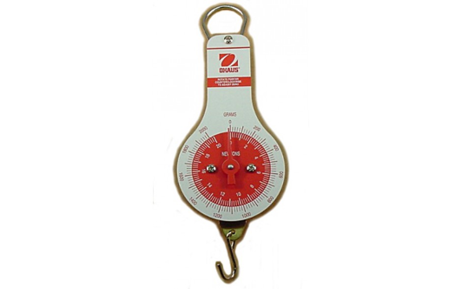 8014-MN Dial Type Spring Scale