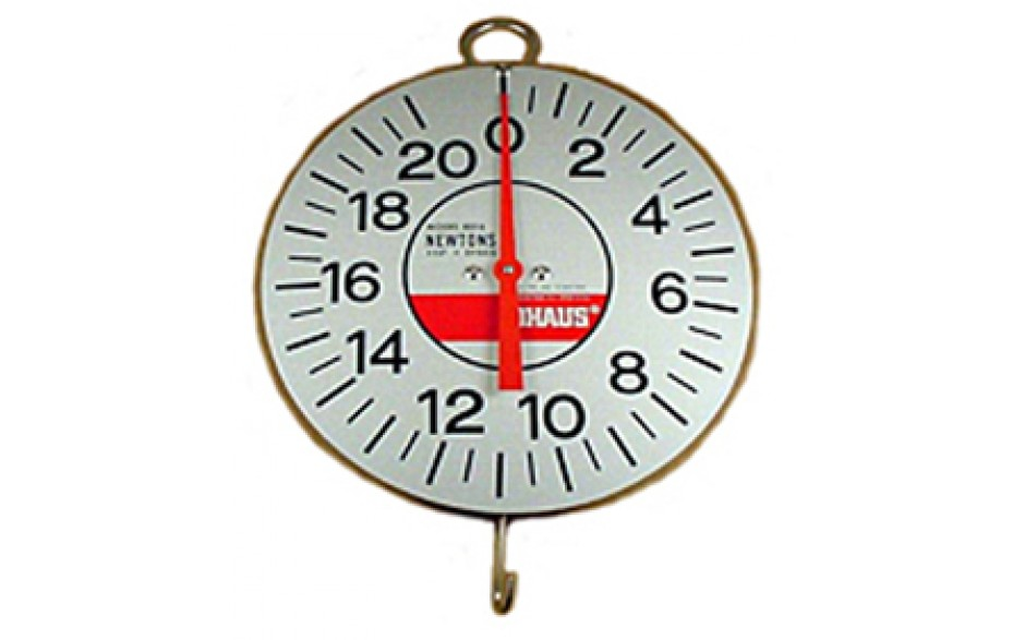 8016-00 Demonstration Dial Spring Scale