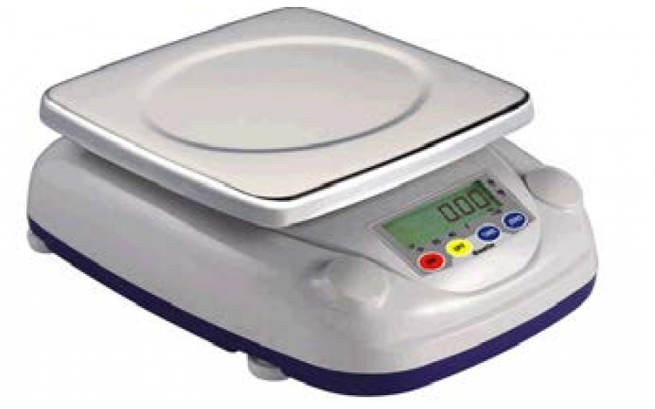 Electronic Digital and Portion Control Scale up to 6lbs