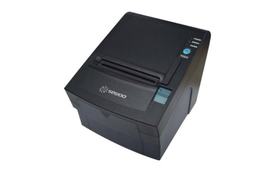 LK-T203US Series High Speed POS Printer with USB and Serial Interfaces