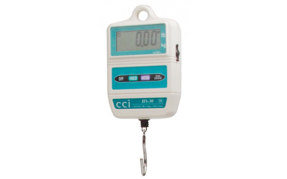 HS-15 Digital Hanging Scale
