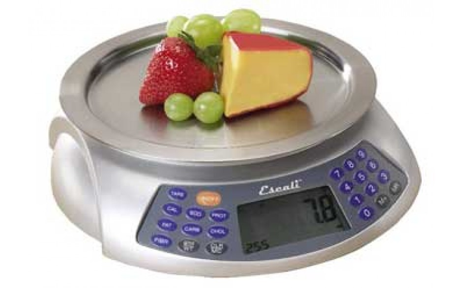63N Calorie Counting Digital Diet Food Kitchen Scale