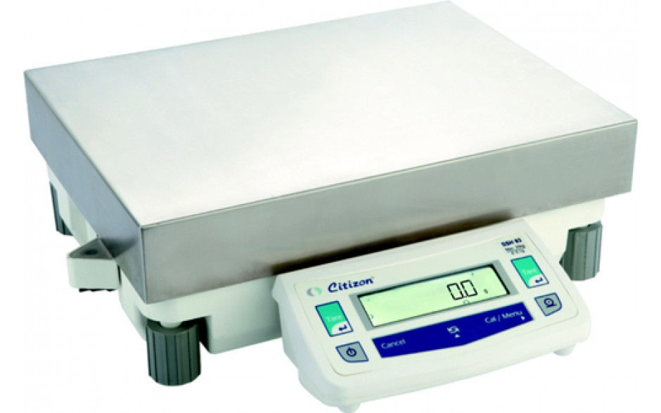 SSH 93 Professional Bench Scales