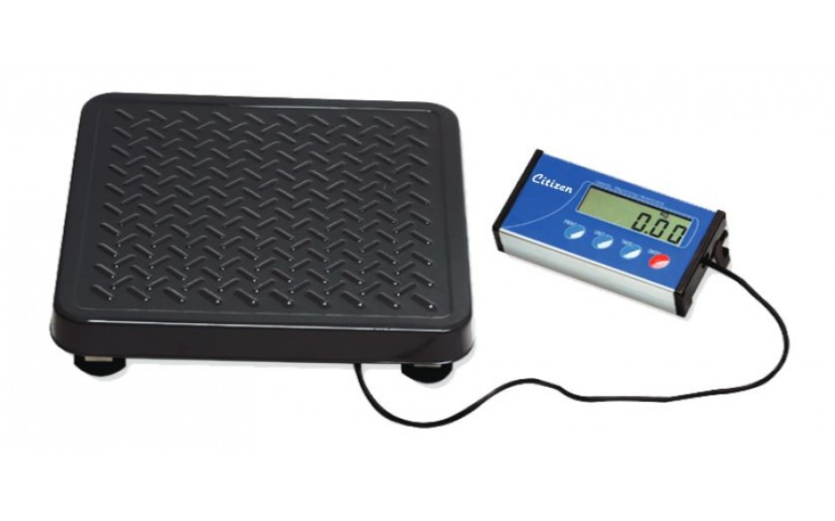 CP 120 Shipping/Parcel Scale
