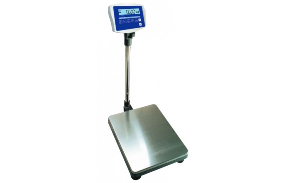 CTB 500 Electronic Platform Scale with Builtin Rechargeable Battery