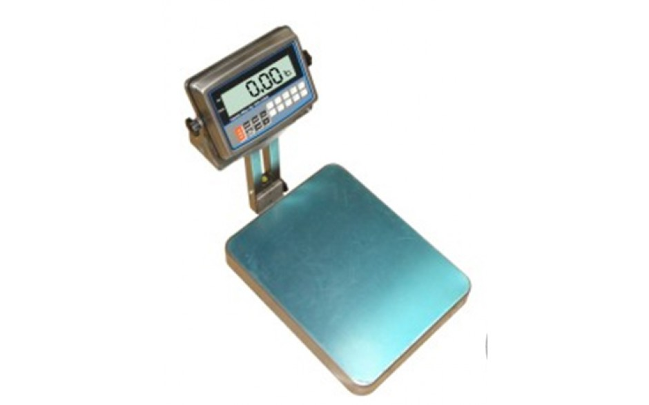 CW 300N Wash Down Bench Scale NTEP Approved