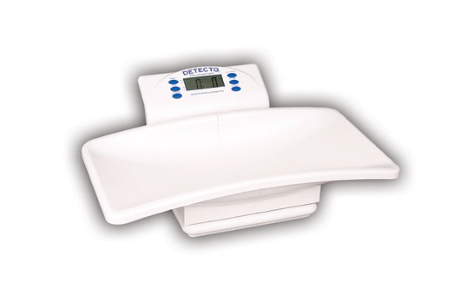 8440 Digital Baby and Toddler Scale