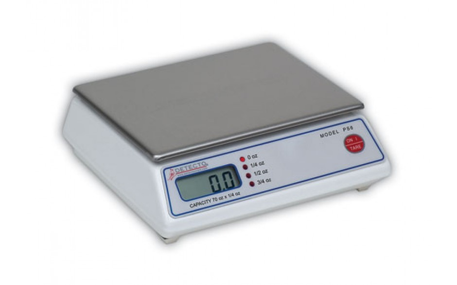 PS-6A Digital Portion Control Scale
