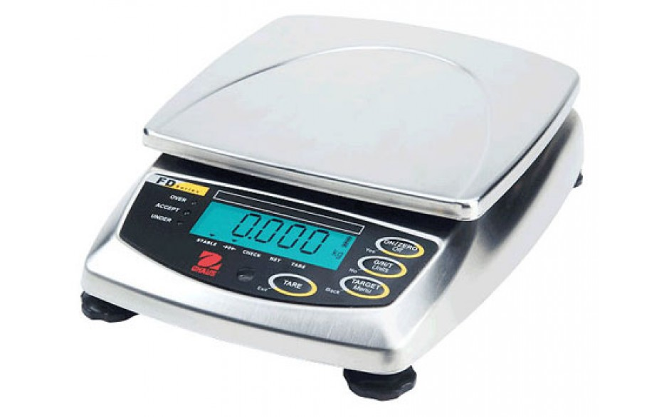 FD15H Food Portioning Scale