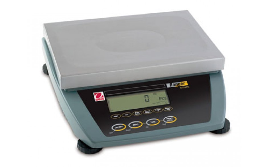 Ranger Count RC12LS/1 Counting Scale w/batt