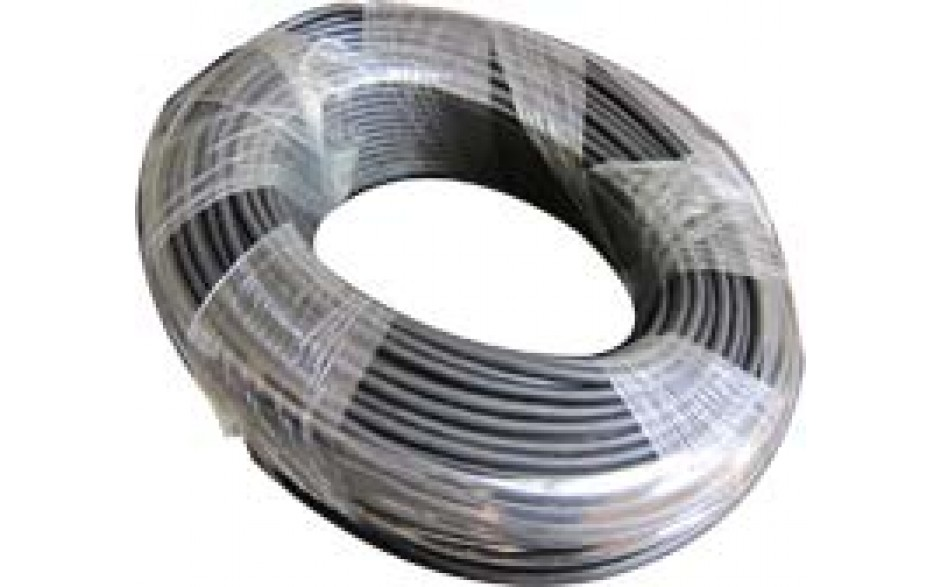 330' Cable Roll #6wire PVC Shielded