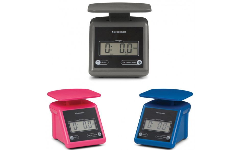 PS7 Postal Scale - Blue