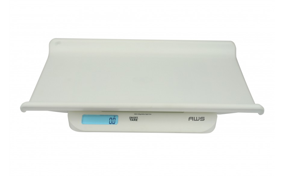 PW-44 Digital Baby Scale with Toddler Mode