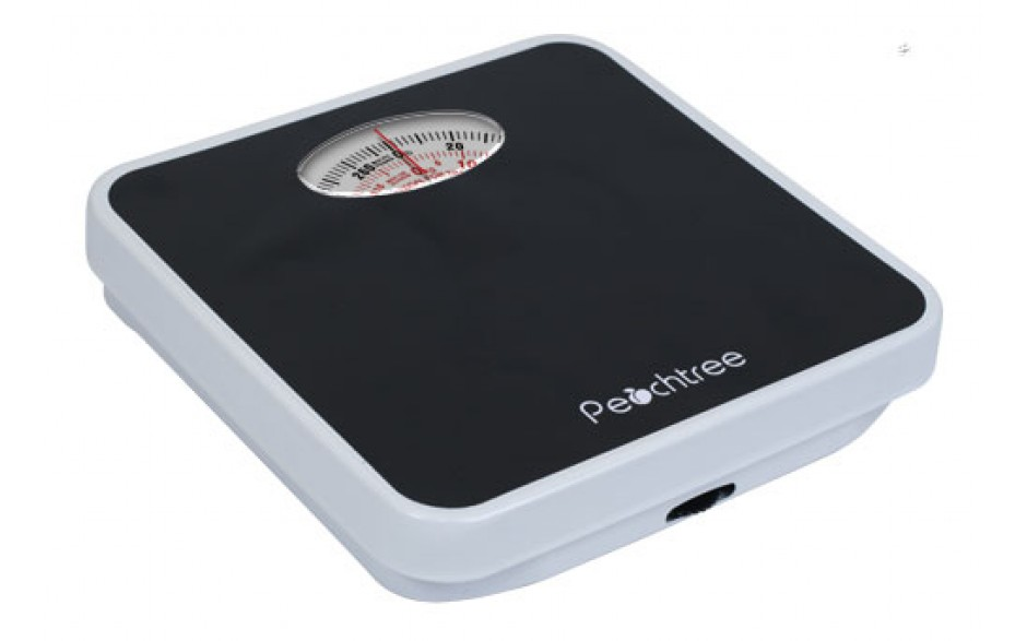 RB-125 Mechanical Bathroom Scale