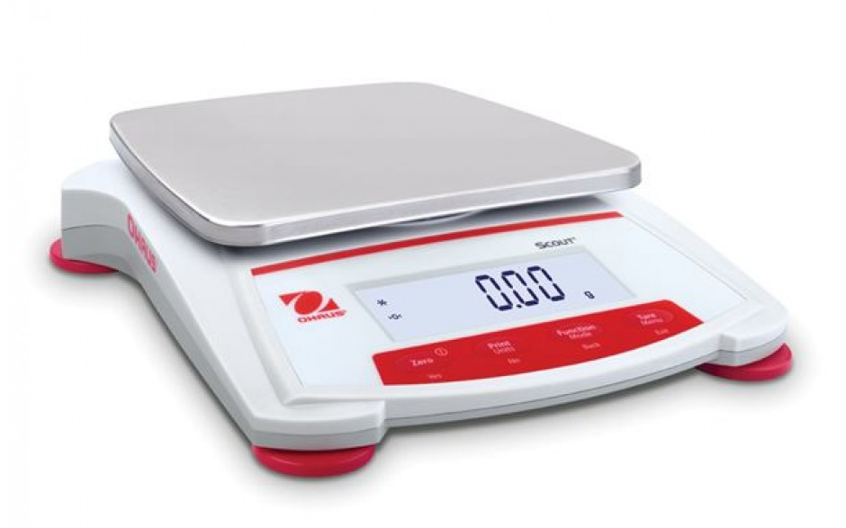 SKX2202 Next Generation Portable Balances for the Classroom