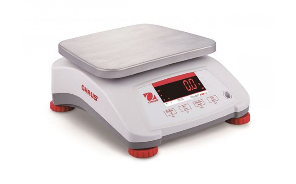 V41XWE6T Legal for Trade Food Scale for Harsh Environments