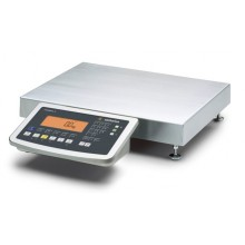 """CAW2S1U-50DD-I Stainless Steel Combics Complete Scales 60x.002 lbs Platform 12""""x12"""""""
