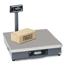 NCI 7829 Parcel Shipping Scale