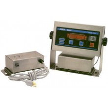 8000ISAC Doran Intrinsically Safe Indicator System AC Line Power