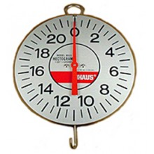 8015-00 Demonstration Dial Spring Scale