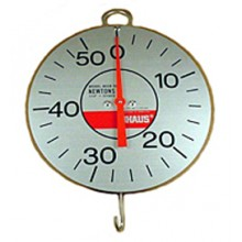 8018-50 Demonstration Dial Spring Scale