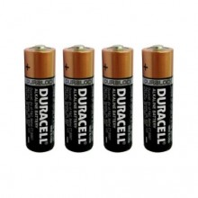AA Batteries (Set of four)