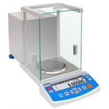 XA 110/R2 ANALYTICAL BALANCES