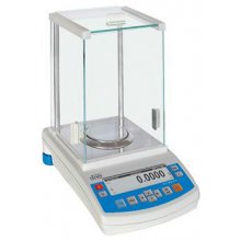 AS 220/X ANALYTICAL BALANCES